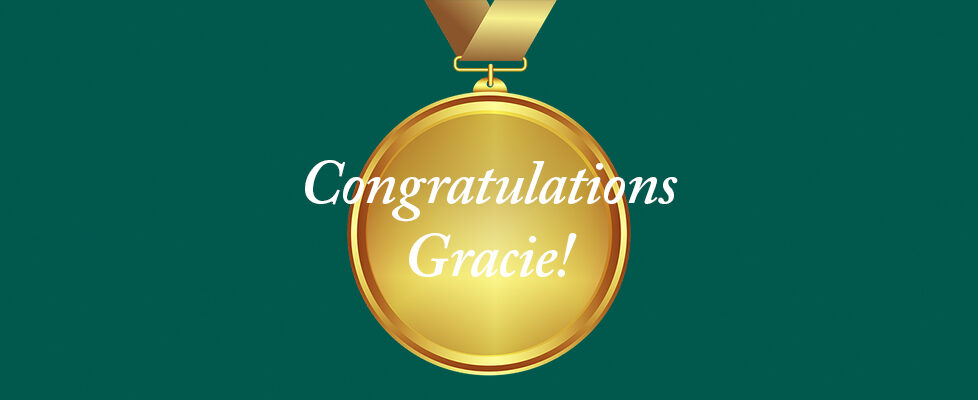 Gold-Congratulations-Gracie