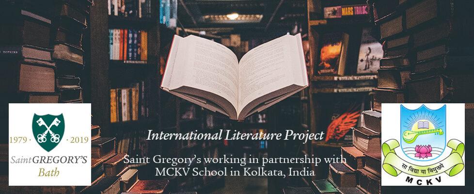 International-Literature-Project