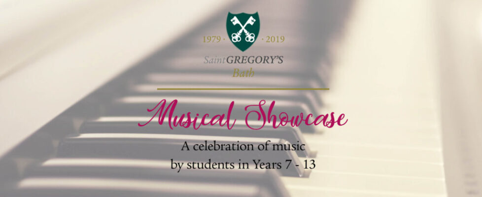 Musical Showcase