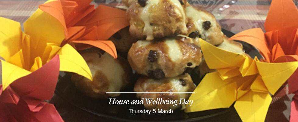 House-and-wellbeing-day