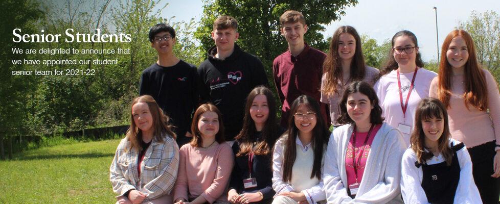Senior-Students