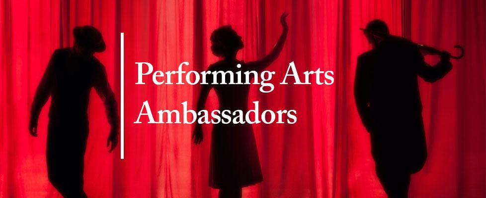 Performing-Arts-Ambassadors